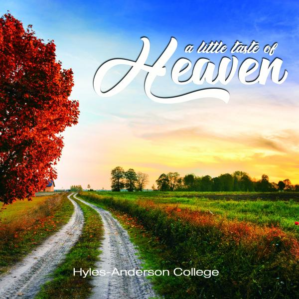A Little Taste of Heaven