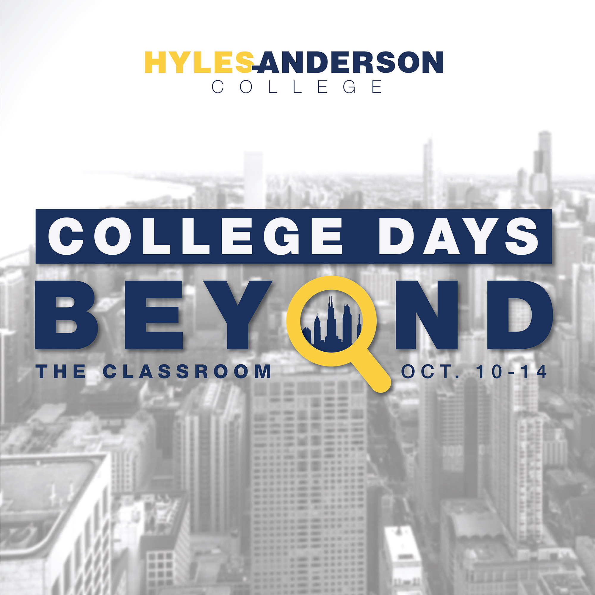 Hyles-Anderson College - Purpose, Passion, Commitment