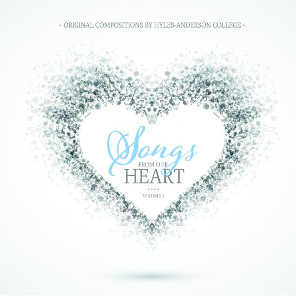 Songs From Our Heart (Vocal)